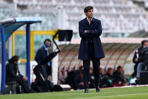 Report: Paulo Fonseca agrees Tottenham terms but there's a key element missing