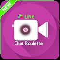 ChatRoulette : Live Video Chat icon