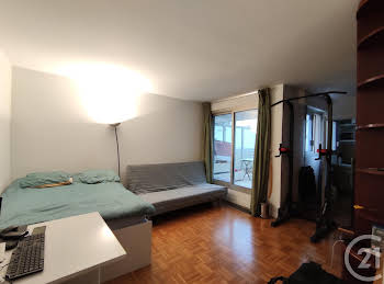 Studio meublé 27,11 m2