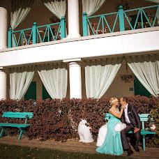 Wedding photographer Mikhail Barushkin (barushkin). Photo of 04.02.2016