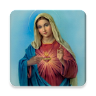 Immaculate Heart of Mary icon