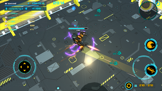 Armored Frontier for PC-Windows 7,8,10 and Mac apk screenshot 6