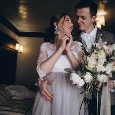 Wedding photographer Aleksandr Osadchiy (Osadchyiphoto). Photo of 14.03.2018