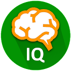Brain Exercise Games - IQ test icon