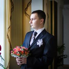 Wedding photographer Irina Yarceva (Yartseva88). Photo of 19.01.2016