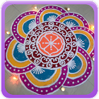 Rangoli Gallery icon
