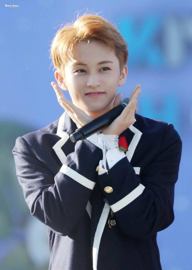 cute idol 16