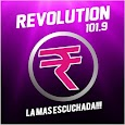 FM REVOLUTION icon