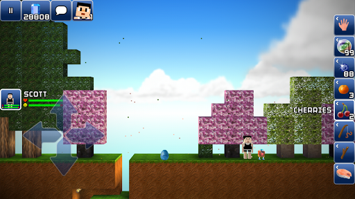 The Blockheads 1.7.6 Screenshots 6