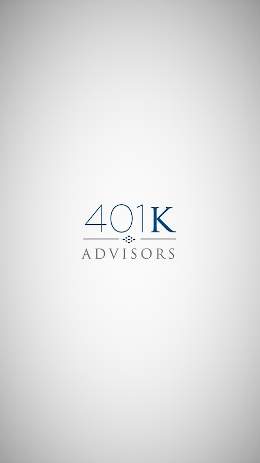 401k Advisors LLC- screenshot