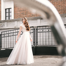 Wedding photographer Galina Pikhtovnikova (Pikhtovnikova). Photo of 11.07.2018