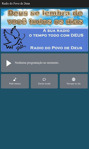 Radio do Povo de Deus