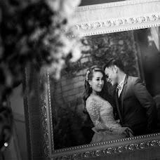 Düğün fotoğrafçısı Peerapat Klangsatorn (peerapat). 26.03.2017 fotoları