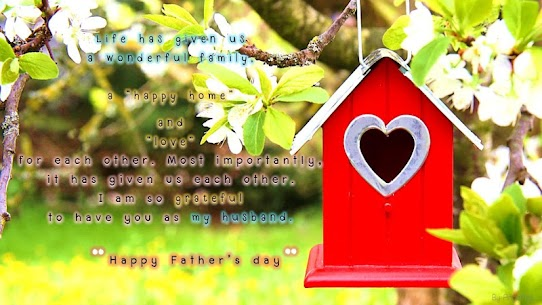 Father's Day Wishes Messages 8