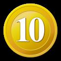 Монеты России icon