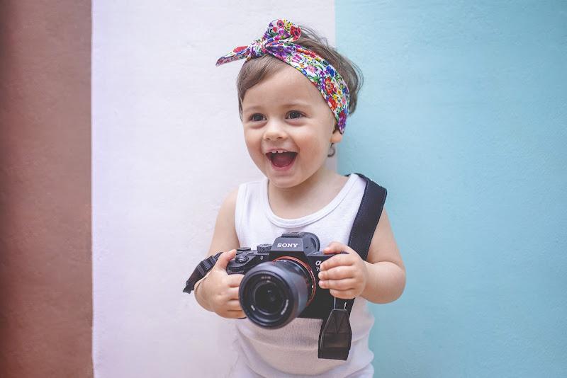 futura fotografa di simona cancelli