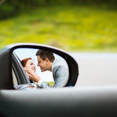 Wedding photographer Aleksandr Bogdan (AlexBogdan). Photo of 30.08.2013