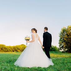 Wedding photographer Tatyana Preobrazhenskaya (TPreobrazhenskay). Photo of 27.07.2016