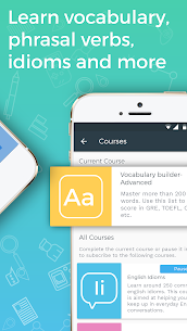 Knudge.me Premium: Improve English Vocabulary MOD APK 4