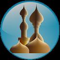 Prayer times islam quran, azan icon