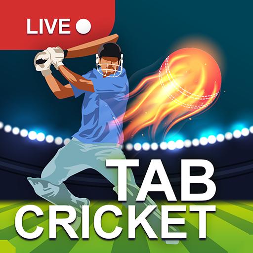 Live Cricket Score, News & Updates - TAB Cricket - Apps on Google Play