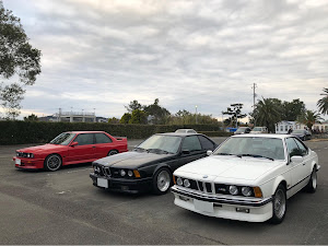 M6 E24 88年式 D車のカスタム事例画像 とありくさんの2020年03月10日07:11の投稿