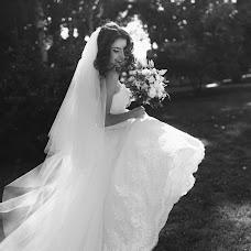 Wedding photographer Mikhail Lemak (Mihaillemak). Photo of 09.08.2016