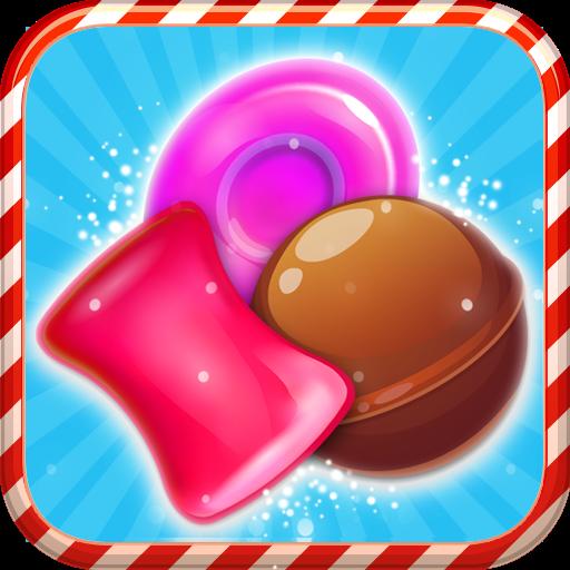 Gummy Candy Mania 解謎 App LOGO-APP開箱王