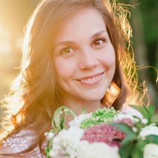 Wedding photographer Yana Golyaeva (yanagolyaeva). Photo of 29.11.2016