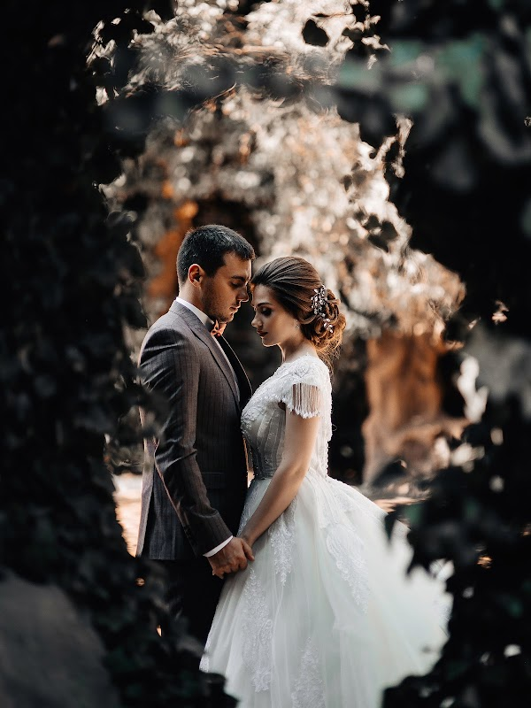 Лучшие свадебные фотографы века