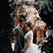 Wedding photographer Alisheykh Shakhmedov (alisheihphoto). Photo of 30.08.2018