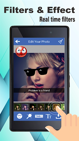 Photo Sticker Maker 1.1.6 screenshot 2092420
