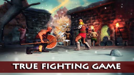 Gladiator Bastards  screenshots 1