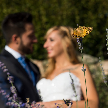 Fotógrafo de bodas Miguel Alvarez (Miguel). Foto del 18.09.2017