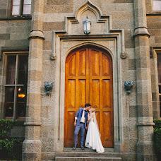 Wedding photographer Vitaliy Galichanskiy (galichanskiifil). Photo of 10.02.2016
