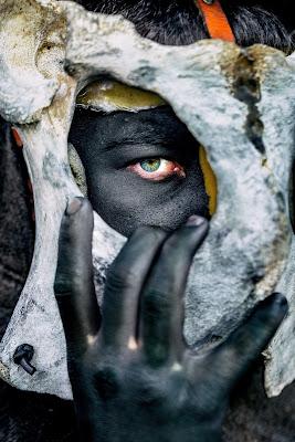S'omadori, Maschera della tradizione Sarda