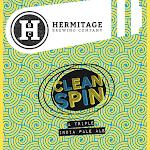 Hermitage & Palo Alto Collab Clean Spin
