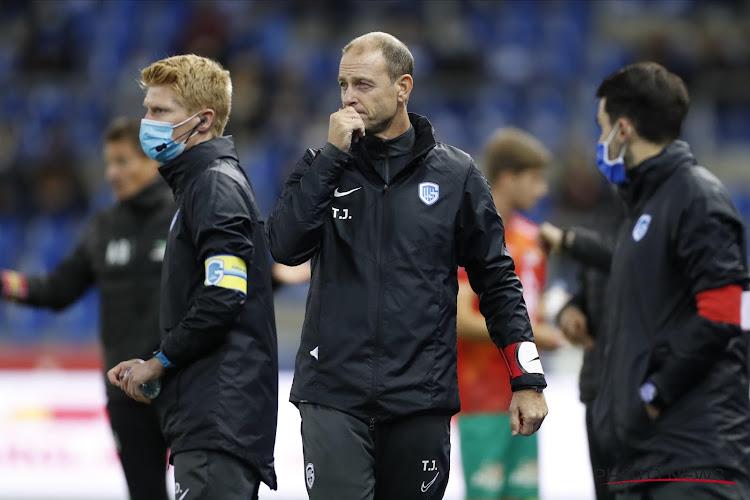 Thorup krijgt er een speler bij maar moet er ook eentje afgeven in selectie tegen Gent