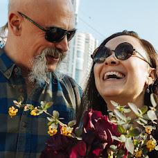 Wedding photographer Yuliya Loginova (shinigami). Photo of 17.06.2018