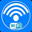 WiFi密码查看助手 icon