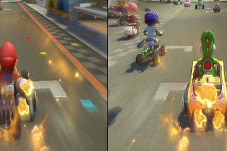 Guide For Mario Kart 8 New - náhled