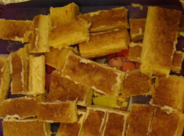 Cheese Danish Recipe