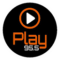 Play FM 95.5 icon