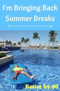 I'm Bringing Back Summer Breaks thumbnail