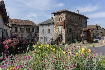 maison à Berbezit (43)