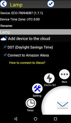 ECO Plugs - screenshot