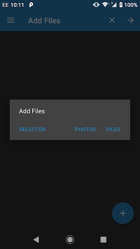 Image Converter : JPG PNG RAW CR2 NEF WEBP PSD TIF 8.11_arm64v8a screenshots 1