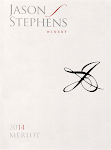 Jason-Stephens Estate Merlot