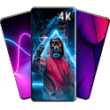 4K Wallpapers And HD Backgroud icon