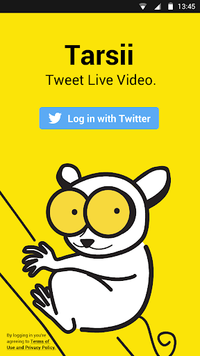 Tarsii-live video Meerkat